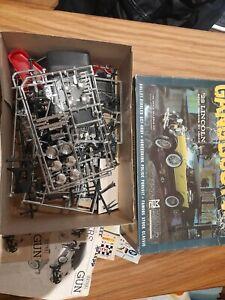 Rare MPC 'Gangbusters' 1:32 Plastic Kit 1928 Lincoln Sport Tourer, MIB
