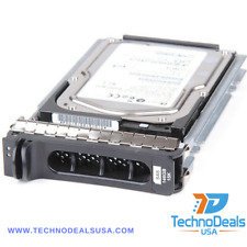 DELL M8034 MAX3147RC CA06697-B40300DL 146GB 15K SAS HOT PLUG HARD DRIVE