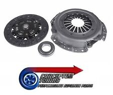 Stage 2 Uprated 3 Piece Clutch Kit Conceptua- For R33 Skyline GTS RB20E