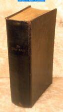 """Luther - """"la biblia o toda la sagradas escrituras"""" Biblia sociedad Cöln 1873"""