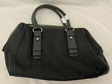 Black Calvin Klein handbag - (LOU)