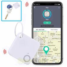 Waterproof Bluetooth GPS Tracker Smart Mini for for Keys Wallet, Phone, Dogs USA
