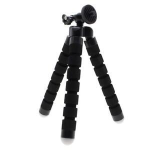 Flexible Mini Tripod for Canon Sony Nikon Panasonic Nikon & any Digital Cameras