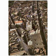 AK Lutherstadt Wittenberg / Aero-Foto DDR, Luftbildserie der Interflug