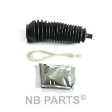 Gaiter Kit Steering Boot Both Sides RENAULT CLIO II Kangoo Rapid MEGANE I