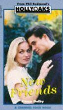 Good, Hollyoaks: New Friends (Channel 4 Teen Soap), Dolby, Karen, Book