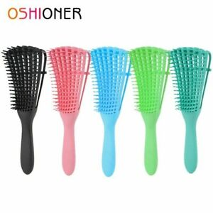 Detangling Hair Brush Scalp Massage Hair Comb Brush Curly Hair Brush Hairbrush