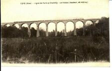 (S-72637) FRANCE - 60 - COYE LA FORET CPA