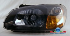 OEM Headlight - Kia Spectra5 07 Lh