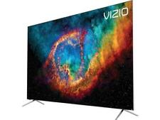 "VIZIO PX PX65-G1 64.5"" Smart LED-LCD TV - 4K UHDTV - Black - Quantum Dot LED Bac"