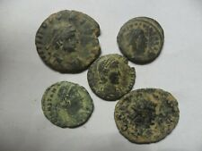 lote de 5 monedas romanas  lot,2
