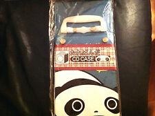 tare panda cd case rare vintage