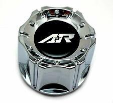 American Racing Chrome Wheel Center Hub Cap 5/6Lug AR926 Patrol KM301 Turbine