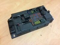 BMW Mini One Cooper & S JBE Junction Electric Fuse Box SPEG PL3 H1 R56 3450824