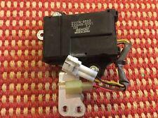 07 08 Ninja ZX6r Zx6 OEM Exhaust Servo Motor Butterfly Valve Set W Bracket Mount