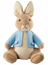 Beatrix Potter Gund Plush A27219 Peter Rabbit Jumbo