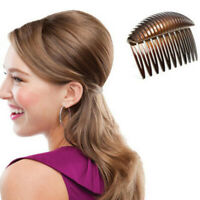 3/pack Women Insert Hair Bump Up Comb Styling Tool Hair Base Accessories