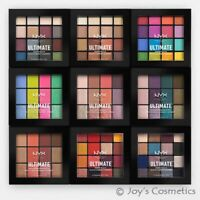 """1 NYX Ultimate Shadow Palette Eyeshadow """"Pick Your 1 Color"""" *Joy's cosmetics*"""