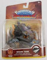 Skylanders SuperChargers Vehicle Shark Tank New Sealed Activision