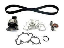 US Motor Works USTK240A Engine Timing Belt Kit with Water Pump