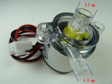 Mini 12V DC 6W food grade brushless DC water pump