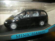 1:43 Minichamps Ford Galaxy 1995 black/schwarz Nr. 430084160 OVP