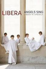 Libera: Angels Sing - Libera in America (DVD, 2015)