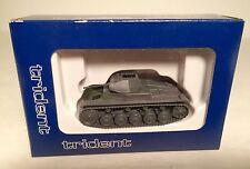 Trident Panzer II Ausf C Unassembled Plastic Kit 1/87 HO