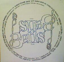 Albert Ayler Bells Free Spiritual Jazz ESP Italy NM