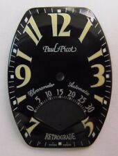 GENUINE Paul Picot Chono Automatic Ref. 0773.S Dial NOS Model 0773 NEW OLD STOCK