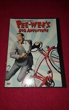 Pee-wee's Big Adventure  Widescreen  2000 by Paul Reubens; Victor J.  0790749408