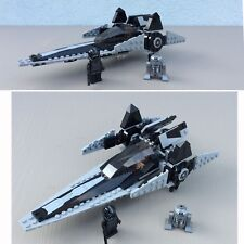 LEGO STAR WARS - 7915 - Imperial V-WIng Starfighter™ - SET - BRIQUES