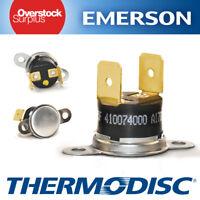 Emerson Thermodisc Therm-o-disc F125-25F Fan delay 410074000 36TX22 3324