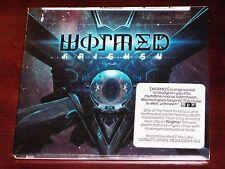 Wormed: Krighsu CD 2016 Season Of Mist Records USA SOM 376D Digipak NEW