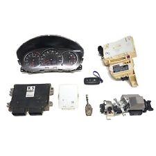 Suzuki Swift Sport 1.6 *05-2010* Genui ECU Kit & Lock Set 33920-57K3 (FreeP&P)