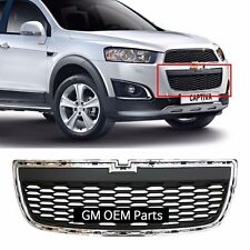 Front Radiator LOW Grille For GM Chevrolet Captiva 2013+ OEM Parts