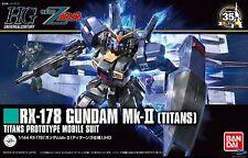 Bandai - Zeta Gundam - Gundam MK II RX-178 (Titans) HGUC 1/144 Model Kit