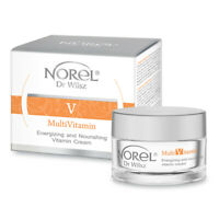Norel Multi Vitamin Energizing and Nourishing Face Cream 50ml