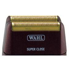 Wahl Shaver/Shaper GOLD Foil Repacement - Super Close 7031-200 or 7043-100.
