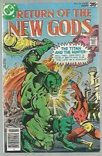 New Gods #16 (February 1978) D.C. Comics Low/Mid Grade