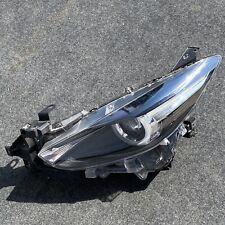 Original Mazda 3 BM VOLL LED Scheinwerfer Hauptscheinwerfer links BSP551040