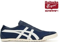 New Onitsuka Tiger MEXICO SLIP-ON DELUXE 1181A145 Freeshipping!!