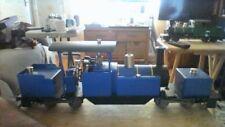 Steam/Live Steam Locomotives Kit Built Steam Toys for sale
