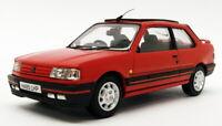 Vanguards 1/43 Scale VA11601 - Peugeot 309 Mk2 1.9 GTI - Cherry Red