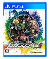 PlayStation 4 Killing Harmony Danganronpa V3 PS4 / Japan