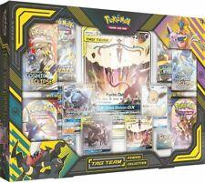 Kaartspelen - Pokemon Espeon & Deoxys-GX Tag Team Powers Collection (door Pokemo