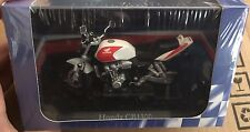 "DIE CAST SUPERBIKES  "" HONDA CB1300 "" ATLAS  SCALA 1/24"
