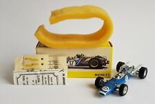 French Dinky Toys No. 1417,Matra F1 Racing Car, Superb Very Near Mint Condition