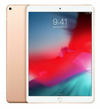 Apple iPad Air (3.ª generación) 64GB, Wi-Fi + 4G (Libre), 10.5in - Oro