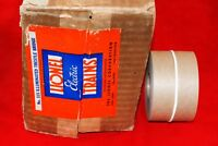 """10 FOOT SUPPLY OF 2"""" WIDE KRAFT TAPE FOR LIONEL BOX REPAIR"""